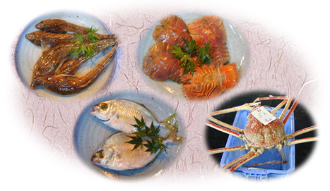 豊橋市 居酒屋 和食 浜名湖 魚 料理